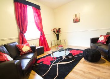 Thumbnail 4 bed flat to rent in Flat 2, 163 Cardigan Road, Hyde Park