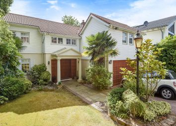 Thumbnail 4 bedroom detached house to rent in Adelaide Close, Stanmore