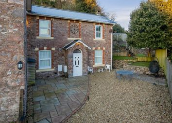 3 bed cottage for sale in Daddyhole Road, Torquay TQ1