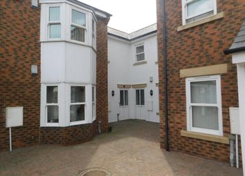 Thumbnail 2 bed flat to rent in Victoria Court, Durham