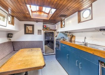 1 bed houseboat for sale in St Katharine Docks, London E1W