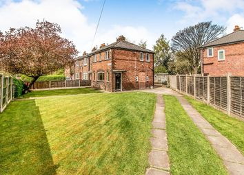 Thumbnail 3 bed terraced house for sale in Brayside Road, Withington, Manchester