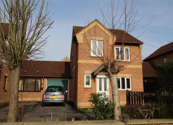 Thumbnail 3 bed semi-detached house to rent in Water Mint Way, Calne