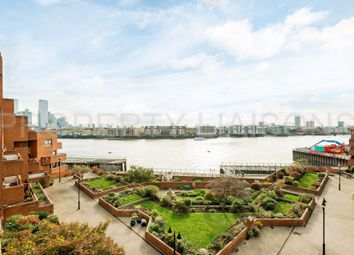 Thumbnail 1 bed flat for sale in Free Trade Wharf, The Highway, Wapping