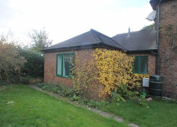 Thumbnail 1 bed semi-detached bungalow to rent in Habberley Road, Pontesbury, Shrewsbury