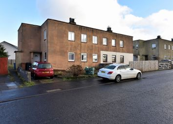 Thumbnail 2 bed flat for sale in Blacklaw Road, Dunfermline