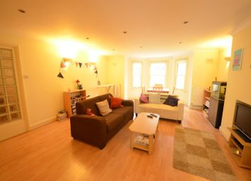 Thumbnail 3 bed flat to rent in Adolphus Road, Finsbury Park