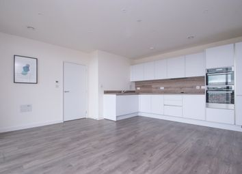 Thumbnail 2 bed flat to rent in Moorhen Drive, Moorhen Drive, Hendon