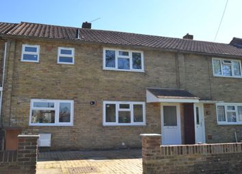 Thumbnail 3 bedroom terraced house for sale in Pimpernel Way, Walderslade, Chatham