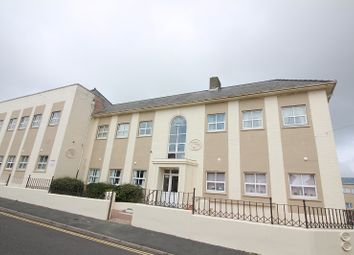 Thumbnail 2 bed flat to rent in 25 Elizabeth Venmore, Yorke St, Milford Haven