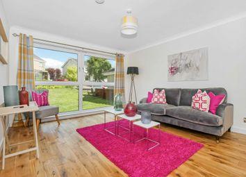 Thumbnail 3 bed detached house for sale in Avontoun Park, Linlithgow