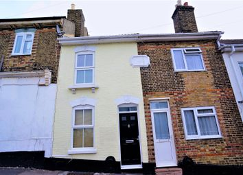 2 bed terraced house to rent in Brompton Lane, Rochester, Kent ME2