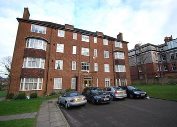 Thumbnail 1 bed property to rent in Haslemere Road, London