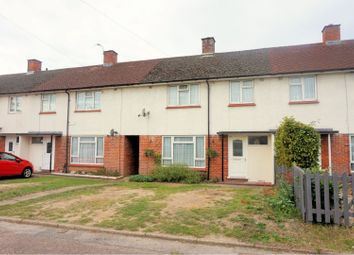 Thumbnail 3 bed terraced house for sale in Barnfield Close, Southampton