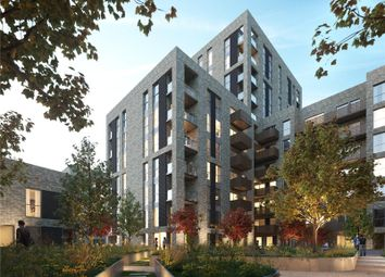 Thumbnail 2 bedroom flat for sale in Western Circus, Acton, London