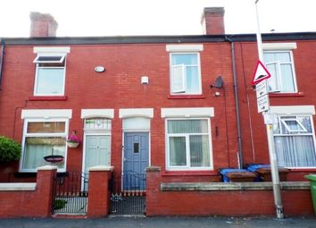 Thumbnail 2 bed property to rent in Florist Street, Stockport