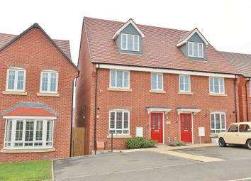 4 bed semi-detached house for sale in Stonemason Close, Woodford Halse, Daventry NN11
