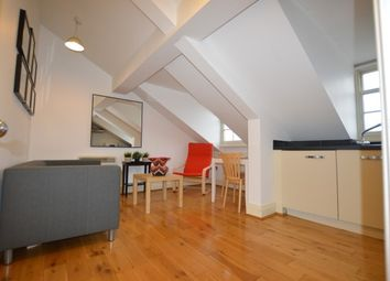Thumbnail 2 bed flat to rent in Hanover Square, Leeds