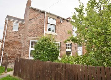 Thumbnail 3 bed flat to rent in Mitchell Street, Crawcrook, Ryton