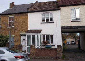 Thumbnail 2 bed cottage to rent in Prince Street, Watford
