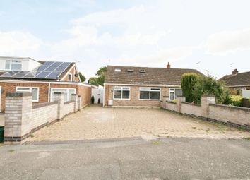 Thumbnail 4 bed semi-detached bungalow for sale in Maltings Road, Brightlingsea, Colchester