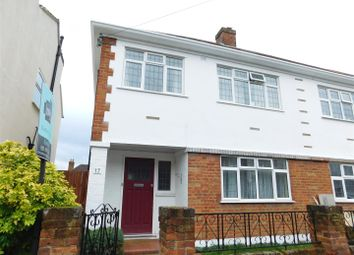 Thumbnail 3 bed end terrace house for sale in Minniedale, Surbiton