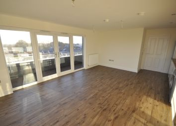 Thumbnail 2 bed flat to rent in Lancaster House, Manor Kingsway
