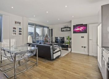 Thumbnail 2 bedroom flat for sale in Electric House, 298 Willesden Lane, London