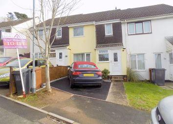 Thumbnail 3 bedroom property to rent in Elizabeth Close, Ivybridge