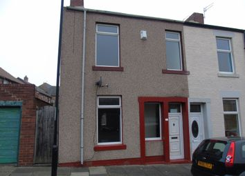 Thumbnail 3 bed terraced house for sale in Henry Street, North Shields