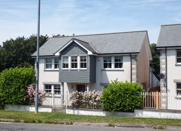 Thumbnail 4 bed property to rent in Threemilestone, Truro