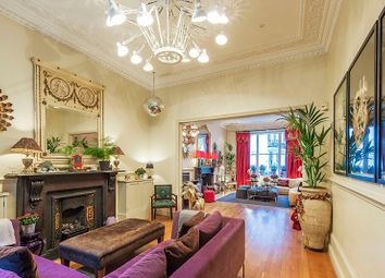 Thumbnail 5 bed maisonette for sale in Cleveland Square, Bayswater