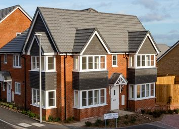 """3 bed semi-detached house for sale in """"The Sheringham"""" at Appleton Way, Shinfield, Reading RG2"""