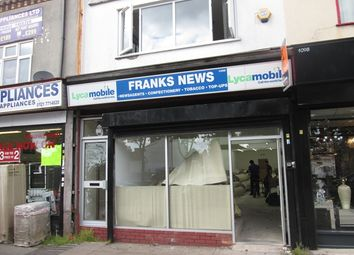 Thumbnail Retail premises to let in Coventry Road, Yardley, Birmingham