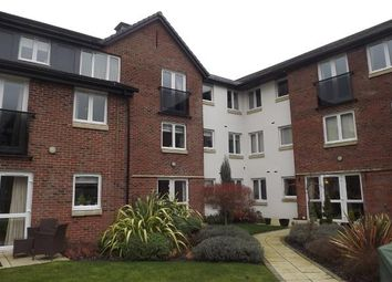 Thumbnail 1 bed property for sale in Hanna Court, 195-199 Wilmslow Road, Wilmslow, Cheshire