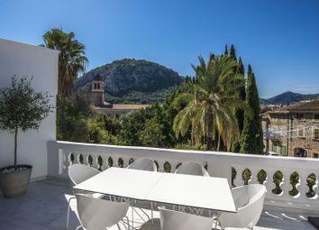 Thumbnail 2 bed town house for sale in Carrer Del Metge Llopis, 1, 07470 Port De Pollença, Islas Baleares, Spain