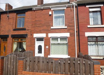 Thumbnail 2 bed terraced house to rent in Barnsley Road, Wath-Upon-Dearne, Rotherham