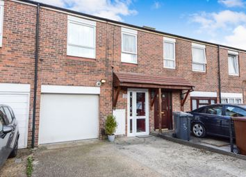 Thumbnail 4 bed terraced house for sale in Dales Road, Borehamwood