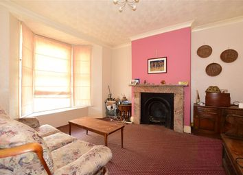 Thumbnail 3 bedroom terraced house for sale in Fitzroy Street, Sandown, Isle Of Wight
