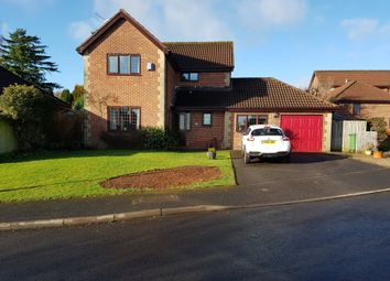 Thumbnail 4 bed detached house for sale in Briarmeadow Drive, Thornhill, Cardiff