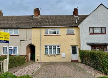 Thumbnail 3 bed property to rent in Rothley, Leicester