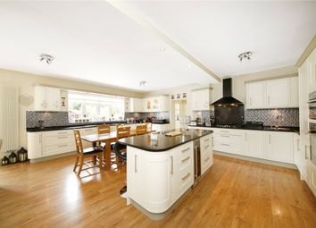 Thumbnail Property for sale in Woodmansterne Lane, Banstead, Surrey