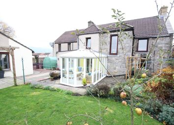 Thumbnail 4 bed semi-detached house for sale in Main Street, Kelty