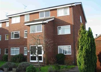 Thumbnail 2 bed flat to rent in Claydon Court, The Willows, Caversham, Reading