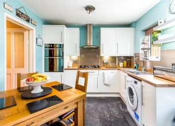 Thumbnail Town house for sale in Louise Gardens, Rainham