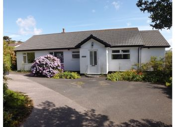 Thumbnail 3 bed property for sale in Manor Parlsey, Mount Hawke, Truro