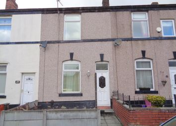 2 bed terraced house to rent in Pine Street, Bury BL9