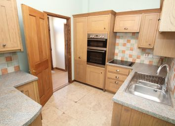 Thumbnail 2 bed end terrace house for sale in Tresillian Street, Cattedown, Plymouth