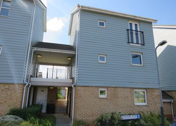 Thumbnail 2 bed flat for sale in Follager Road, Rugby