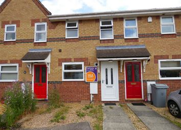Thumbnail 2 bed terraced house to rent in Speedwell Court, Deeping St James, Peterborough, Cambridgeshire